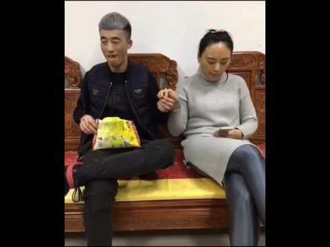 Videos chistosos de chinos