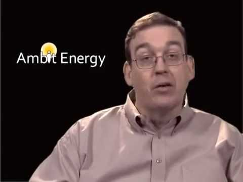 Ambit Energy >> Ambit Energy - Psychology of Gathering Customers (Brian McClure) - YouTube