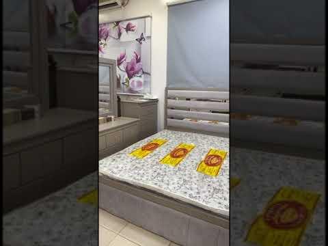 سوق العرب بالرياض لغرف النوم والاثاث Youtube