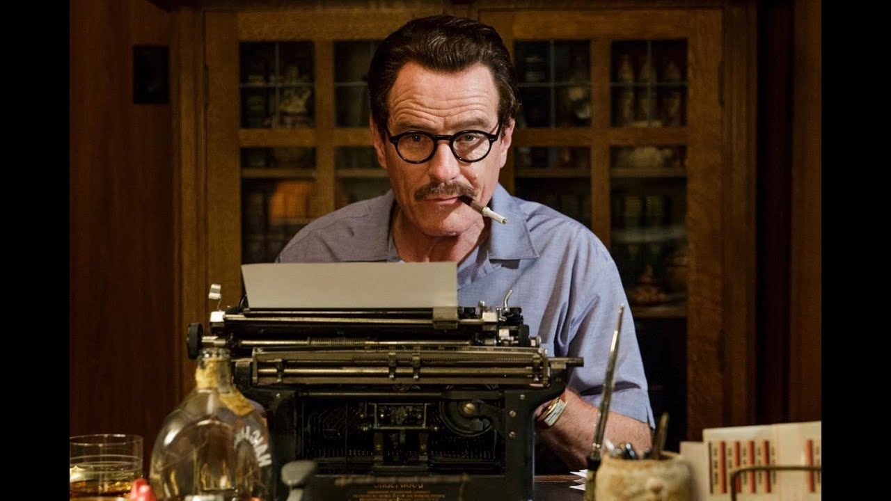 a biography of dalton trumbo a soldier from world war 1