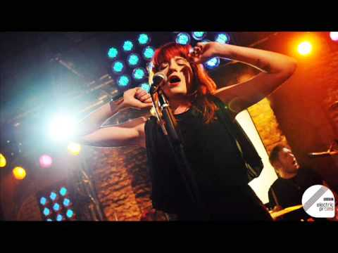 06 - If I Had A Heart / Blinding By Florence + The Machine