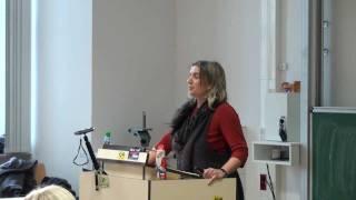 Prof. Dr. Cornelie Dietrich: Bildung - das handelnde Subjekt (Vorlesung im Schloss)