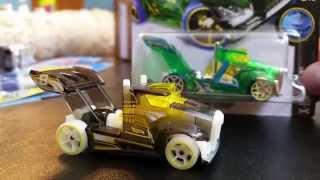 Hot Wheels 2016 A case