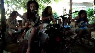 Jayson in town - DUTERTE PARA PRESIDENTI ( new song 2015 )