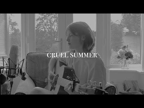 Bananarama - Cruel Summer (Official Video)