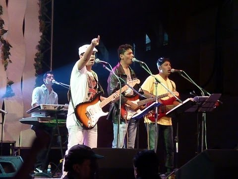 Goan Band: Brothers In Arms