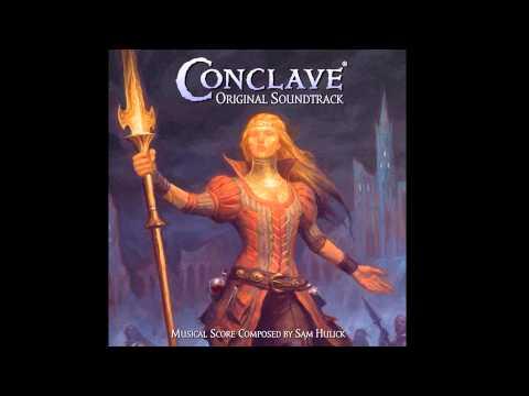 Conclave Original Soundtrack [1080p] (Lossless audio)
