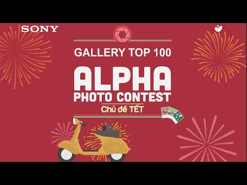 Gallery TOP100 ảnh Alpha Photo Contest