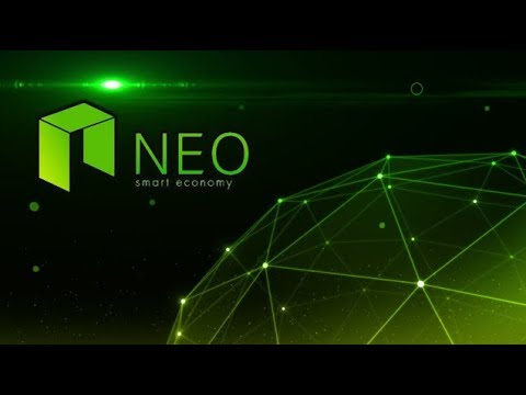 NEO Antshares Cryptocurrency: Price to Reach $40? - Gas Price Increase & First ICO