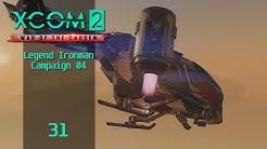 A Bitter End - 31 - XCOM2 WOTC (Legend Ironman, Grim Horizon, RPGO)