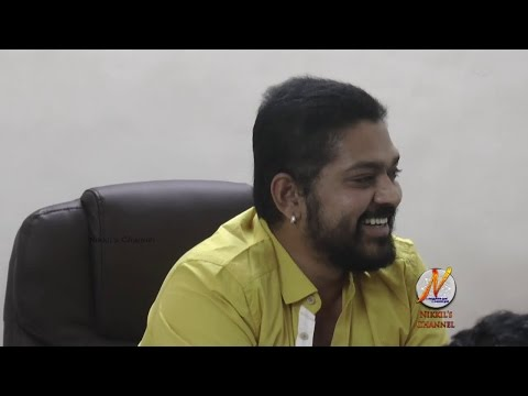 Actor Shakthi Vasu Latest Interview