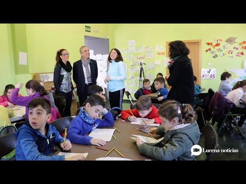 VÍDEO: Veinticinco menores cierran su participación en el Aula de la Naturaleza navideña