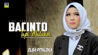 Download Mp3 Elsa Pitaloka -  Bacinto Tapi Malukoi