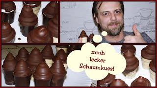 Schaumkuss/Schokokuss/Mohrenkopf/Selber machen ohne Gelatine