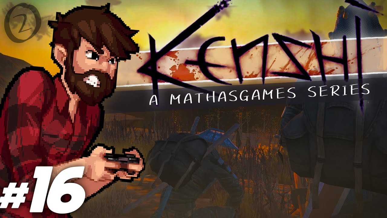 Kenshi | A Home Inside This Hell | Let's Play Kenshi