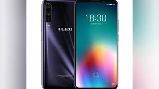 The Meizu 16T Gaming Phone Has Gone Up for Sale on Giztop