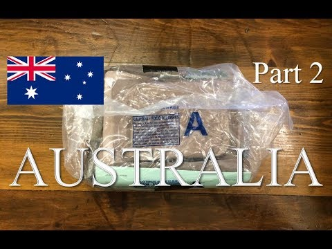 Australia ADF CR1M ~2017~ With Prep Tips And The
