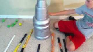 How To: Stanley Cup