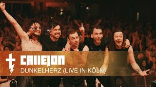 CALLEJON Dunkelherz LIVE IN KÖLN