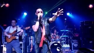 ข้าน้อยสมควรตาย  DAX ROCKRIDER  Live SNOP รัชดา ซ.4