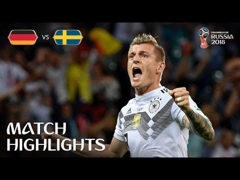 Germany vs Sweden 2-1 -All goals and Highlights - FIFA World Cup Russia 2018,Germany vs Sweden 2-1 -All goals and Highlights - FIFA World Cup Russia 2018 download