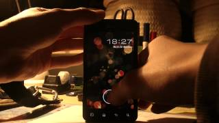 LG Optimus 3D Max (P720)Ice Cream Sandwich with new Tersus UI