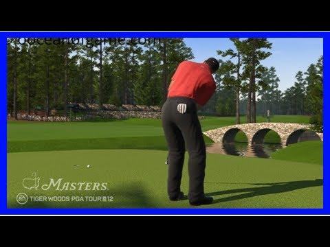 Breaking News | EA Sports No Longer Producing PGA Tour-Licensed Video Game
