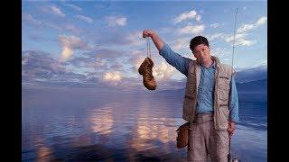 Ты не поверишь! Приколы на рыбалке!