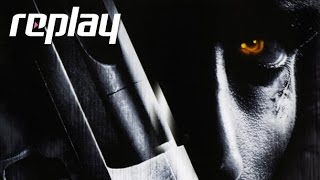 Replay - GoldenEye: Rogue Agent