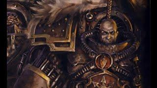 WHO IS : ABADDON THE DESPOILER -Warhammer 40k