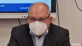 Magyarországon is egyedülálló berendezéssel gazdagodott a Nógrád megyei kórház