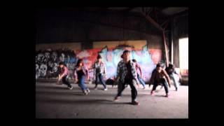 Team Vibe Pilipinas Graffiti Concept (Let