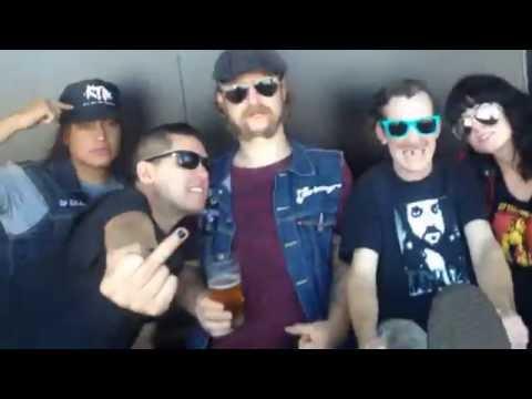 KTA In Japan & KL - 2015 Video Tour Diary
