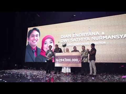 Manager Seminar Jakarta 2017