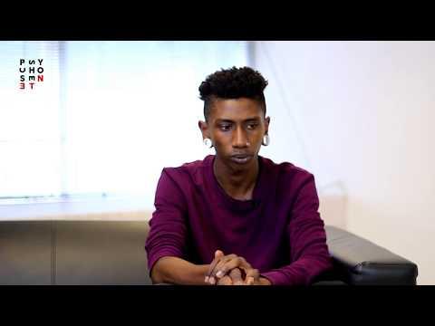 Compleet interview met danser Gil the Grid