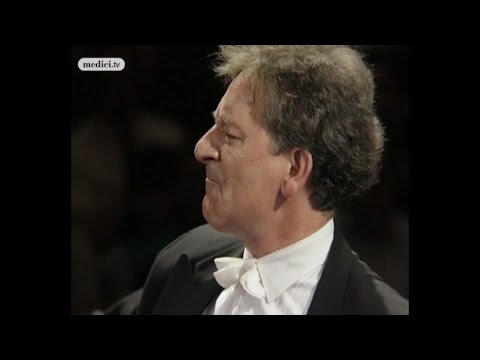 Tchaikovsky - Manfred Symphony in B Minor - Yuri Temirkanov