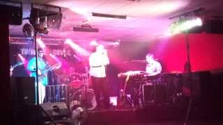 Mama, Genesis Tribute Band ~ In The Cage Medley