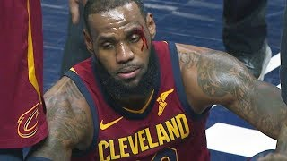 lebron-james-injury-cavaliers-vs-pacers-game-6-april-27-2018-2018-nba-playoffs