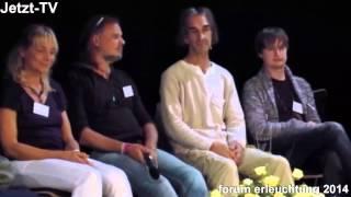 Forum Erleuchtung : Stille, ohne jede Bedingtheit eines Gedankens, dass es still sein müsste, Teil 1