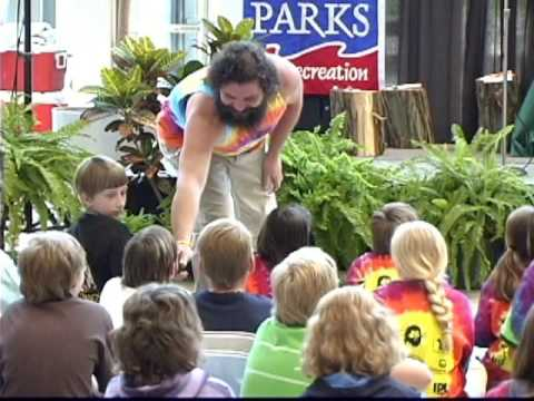 2006 Arbor Day Part 2 - Indiana State Museum / Indy Parks