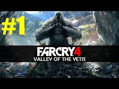 Unlucky Mr Yeti Far Cry 4 Free Roam 58 Youtube
