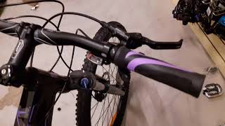 Обзор женского велосипеда Giant Liv Tempt 3 2015