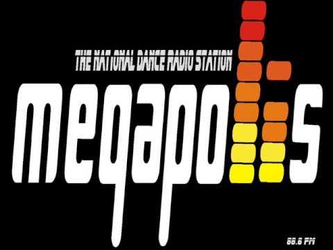 MegapolisFM #66