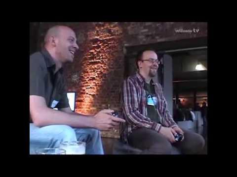 Wii Insider TV Special #7: Super Smash Bros. Brawl Presse-Event