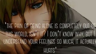 Sadness and Sorrow_Naruto_Best Cover