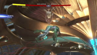 The best story line [injustice 2]