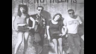 The No-Talents - The No-Talents (Full Album)