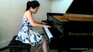 Lady Antebellum   American Honey Artistic Piano Interpretation