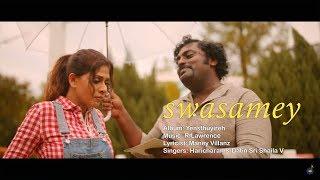 Cover images Swasamey - Datin Sri Shaila V feat. Haricharan