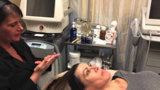 Fire and Ice Facial at The Gallery of Cosmetic Surgery -  Seattle Thumbnail